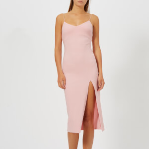 Bec & Bridge Women's Cindy Midi Dress - Candy