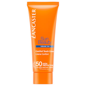 Lancaster Sun Beauty Comfort Touch Face Cream SPF 50 75 ml