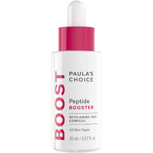 Paula's Choice Peptide Booster 0.67 fl.oz./20 ml