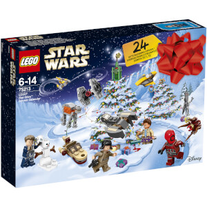 LEGO Star Wars Advent Calendar (75213)