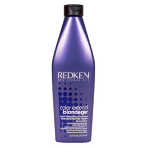 Redken Color Extend Blondage Shampoo 10.1oz