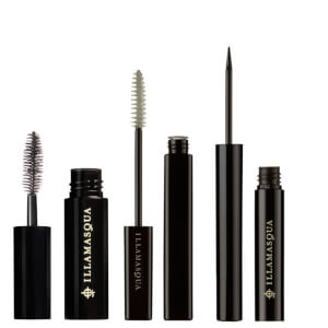 Illamasqua Into the Abyss Eye Kit (Worth £43)