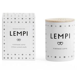 SKANDINAVISK Scented Mini Candle - Lempi