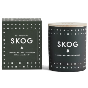 SKANDINAVISK Scented Candle - Skog