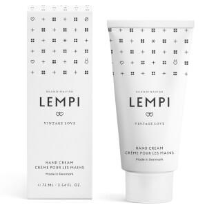 SKANDINAVISK Hand Cream 75ml - Lempi
