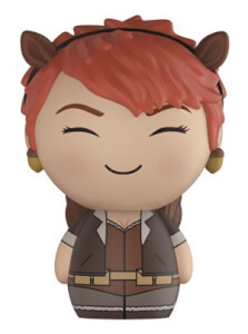 Marvel Squirrel Girl Dorbz Vinyl Figure