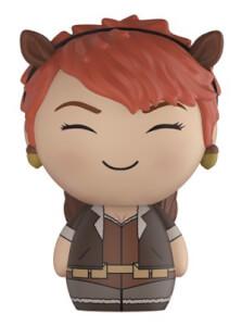 Figurine Dorbz - Marvel Squirrel Girl