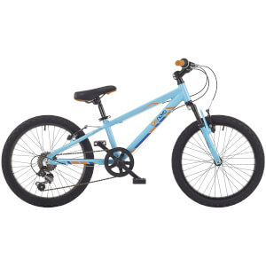 Denovo Boys Suspension Alloy Bike - 20
