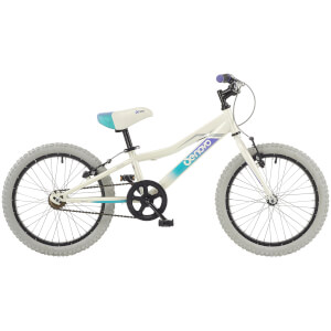 "Denovo Girls Bike - 18"" Wheel"