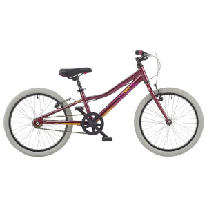 "Denovo Girls Alloy Bike - 20"" Wheel"