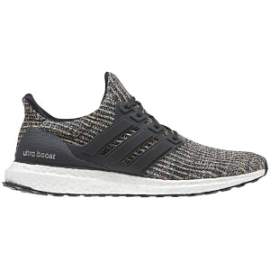 adidas Ultraboost Running Shoes - Carbon/Black
