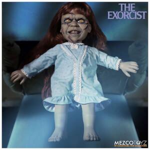 Poupée Sonore L'Exorciste - Mezco