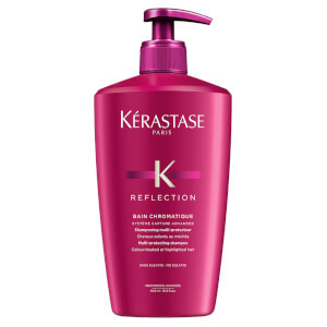 Bain Chromatique Sans Sulfate Kérastase Reflection 500 ml