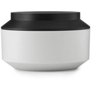 Normann Copenhagen Geo Jar - Frost/Black