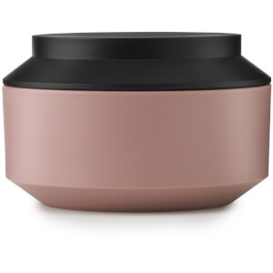 Normann Copenhagen Geo Jar - Blush/Black