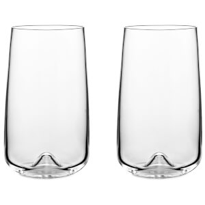 Normann Copenhagen Long Drink Glass (Set of 2)