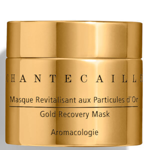 Chantecaille Masque revitalisant aux particules d'or, 50 ml