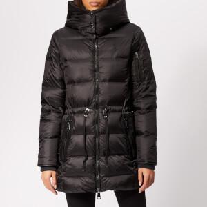 Polo Ralph Lauren Women's Long Down Coat - Black
