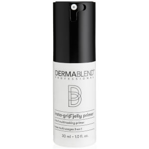 Dermablend Insta-grip Jelly Makeup Primer (Worth $4.30)