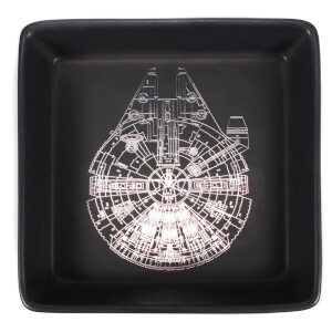 Star Wars Coin Tray (Millennium Falcon)