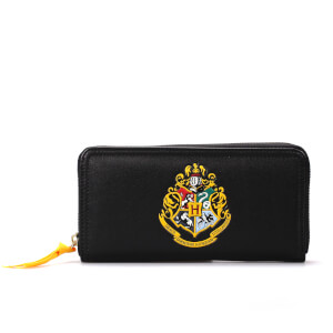 Harry Potter Purse (Hogwarts Crest)