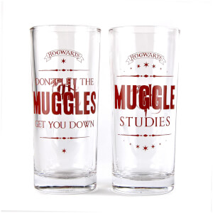 Harry Potter Glasses Set (Muggles)
