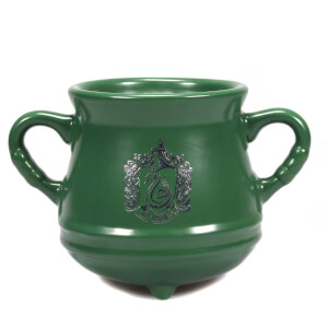 Harry Potter Kessel Tasse (Slytherin)