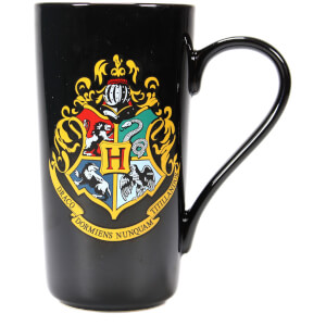 Harry Potter latte mok (Hogwarts)