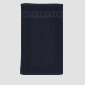 Hand Towel - Navy
