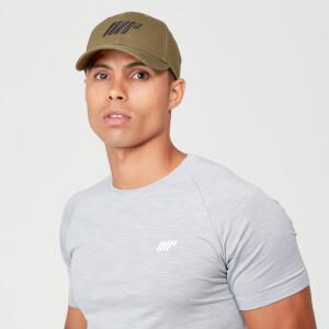 Бейсбольная кепка - цвет хаки