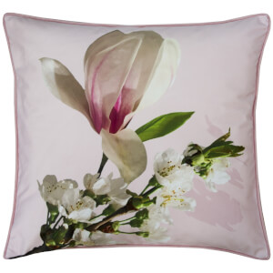 Ted Baker Harmony Cushion - Pink
