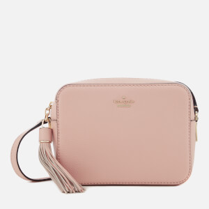 Kate Spade New York Women's Arla Cross Body Bag - Warm Vellum