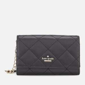 Kate Spade New York Women's Agnes Cross Body Bag - Black