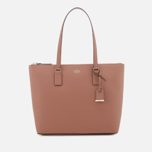 Kate Spade New York Women's Lucie Tote Bag - Sparrow