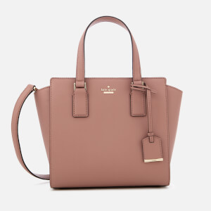 Kate Spade New York Women's Small Hayden Satchel - Sparrow
