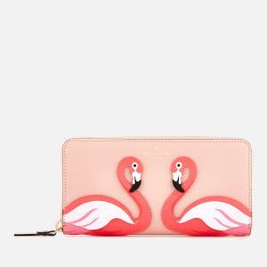 Kate Spade New York Women's Flamingo Lacey Purse - Multi