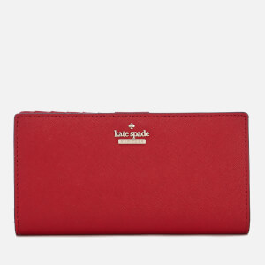 Kate Spade New York Women's Stacy Purse - Heirloom Red