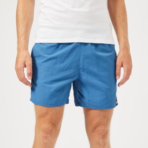 adidas Men's Solid Swim Shorts - Trace Royal