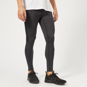 adidas Men's Ultra Knitted Tights - Black