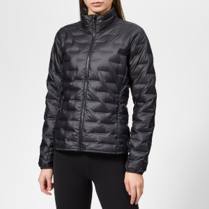 adidas Women's Light Down Jacket - Black