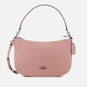 Coach Women's Chelsea Cross Body Bag - Dusty Rose
