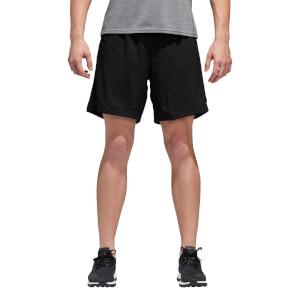 "adidas Men's Response 7"" Running Shorts"