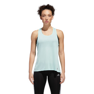adidas Women's Response Running Tank Top