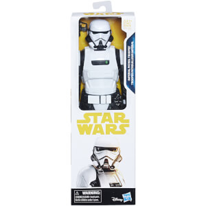 Figurine Titan Patrol Trooper Star Wars 30 cm - Hasbro