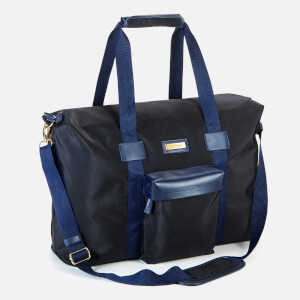 Versace Men's Weekend Bag (Free Gift)
