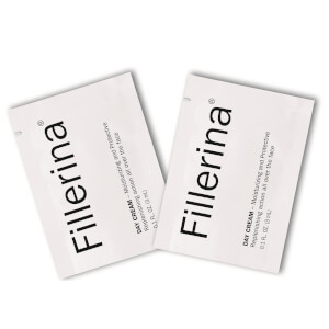 Fillerina Day Cream Sachet