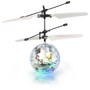 Try-Me LED Heliball