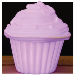 Cupcake Licht