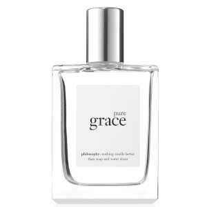 Eau de Parfum Pure Grace philosophy 60 ml