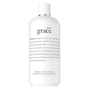 philosophy Pure Grace Shower Gel 480ml